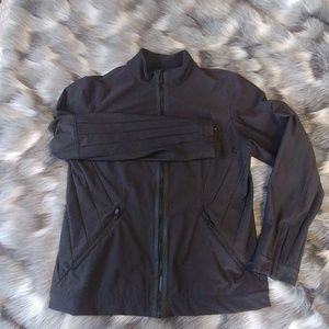 Men's Lululemon Running Jacket